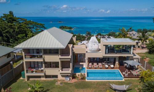Villa 360 Luxe